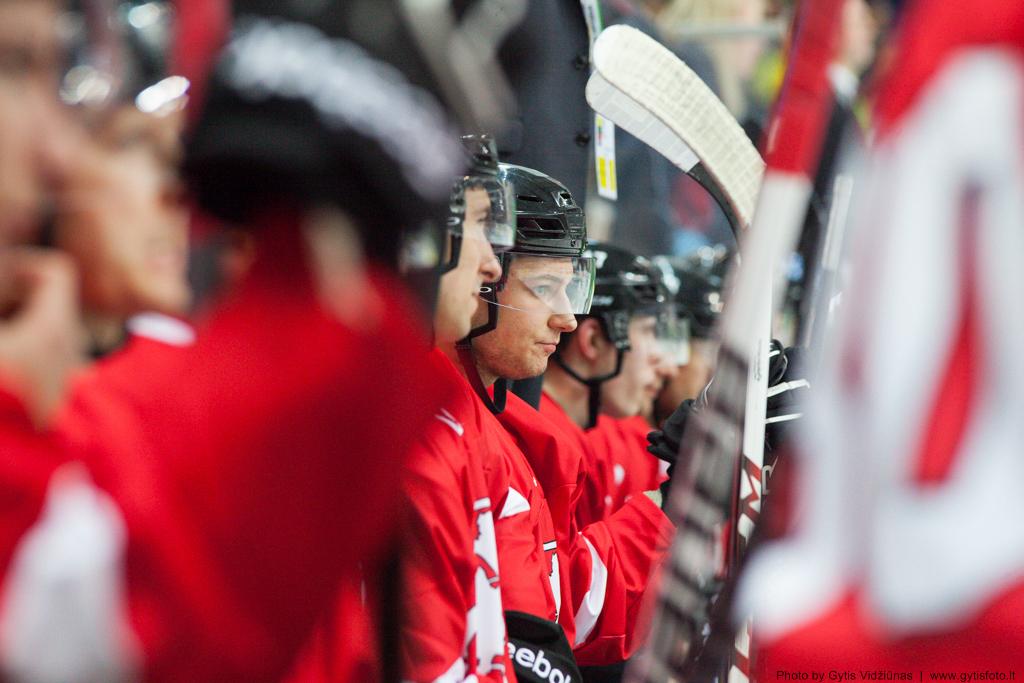 2014 metų pasaulio ledo ritulio čempionato, I diviziono B grupė trečia diena.