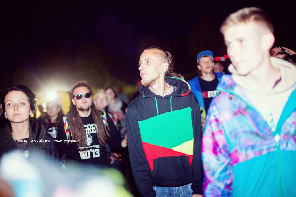 Revoliution Festival 2015