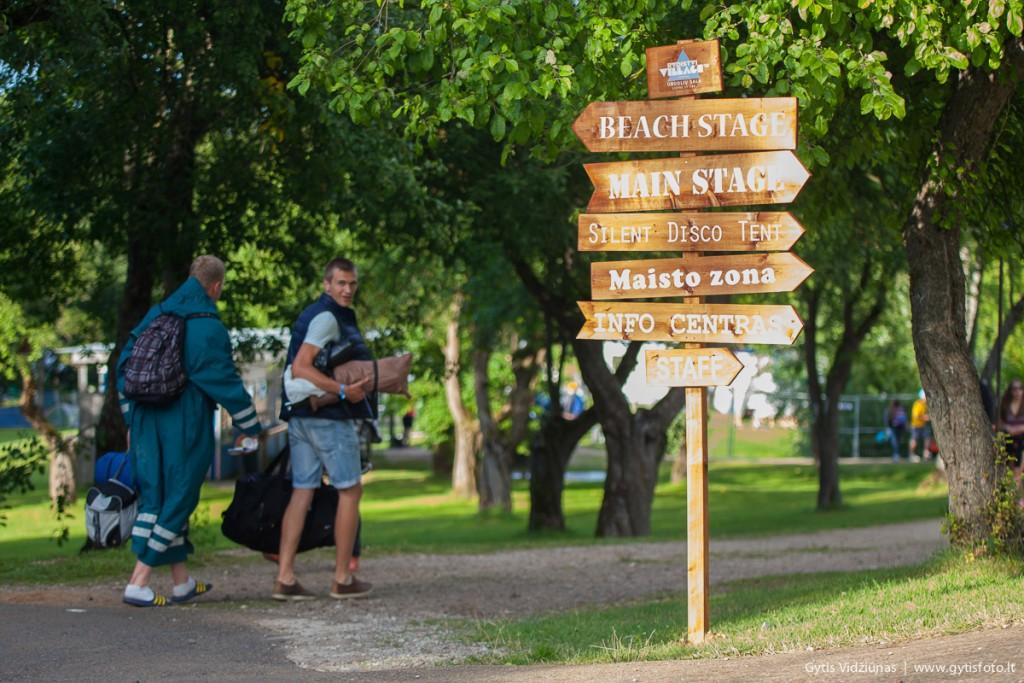 Radistai Village 2015