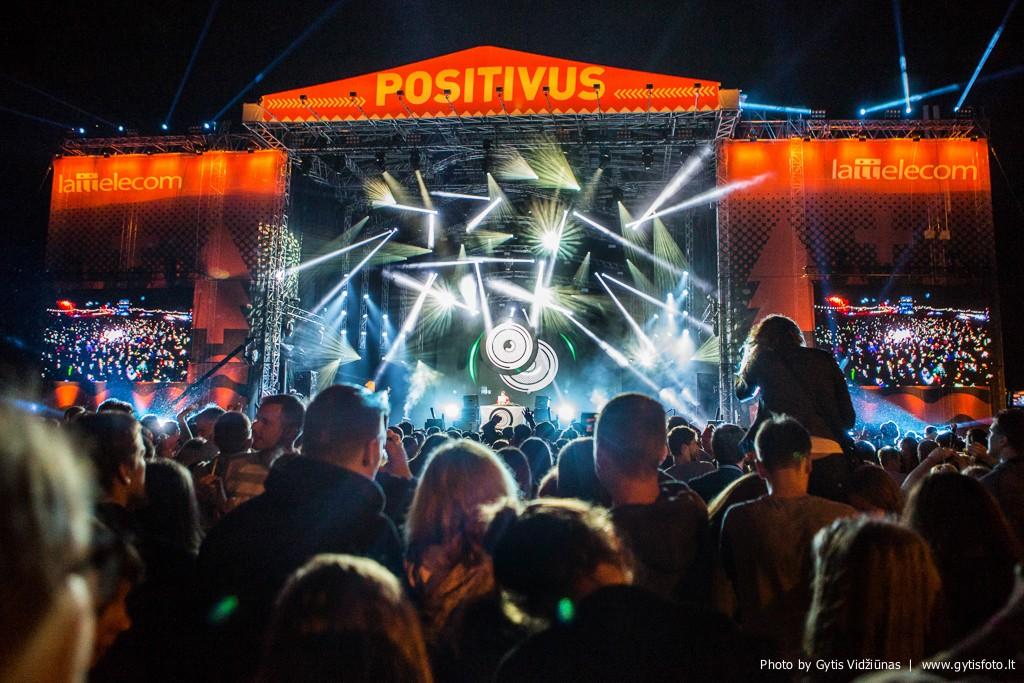 Positivus 2016