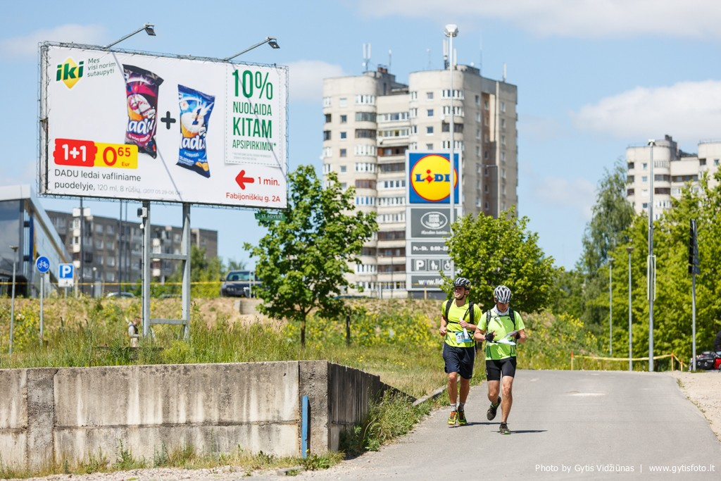 Vilnius Challenge 2017