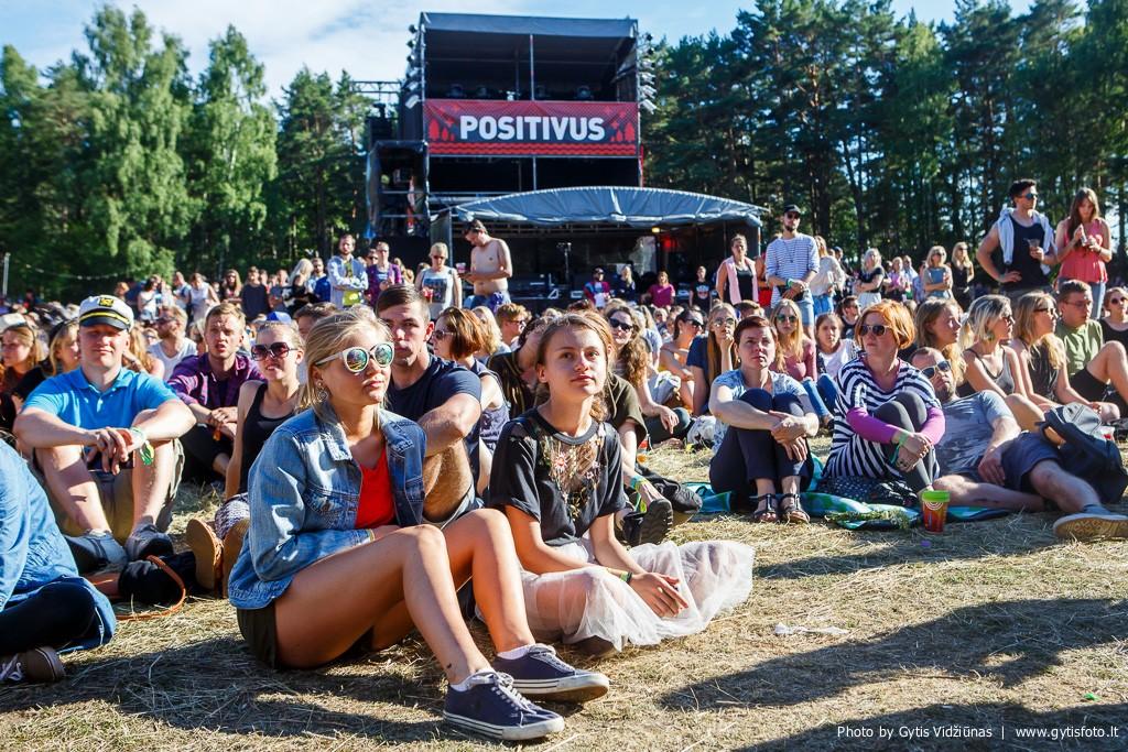 Positivus 2017